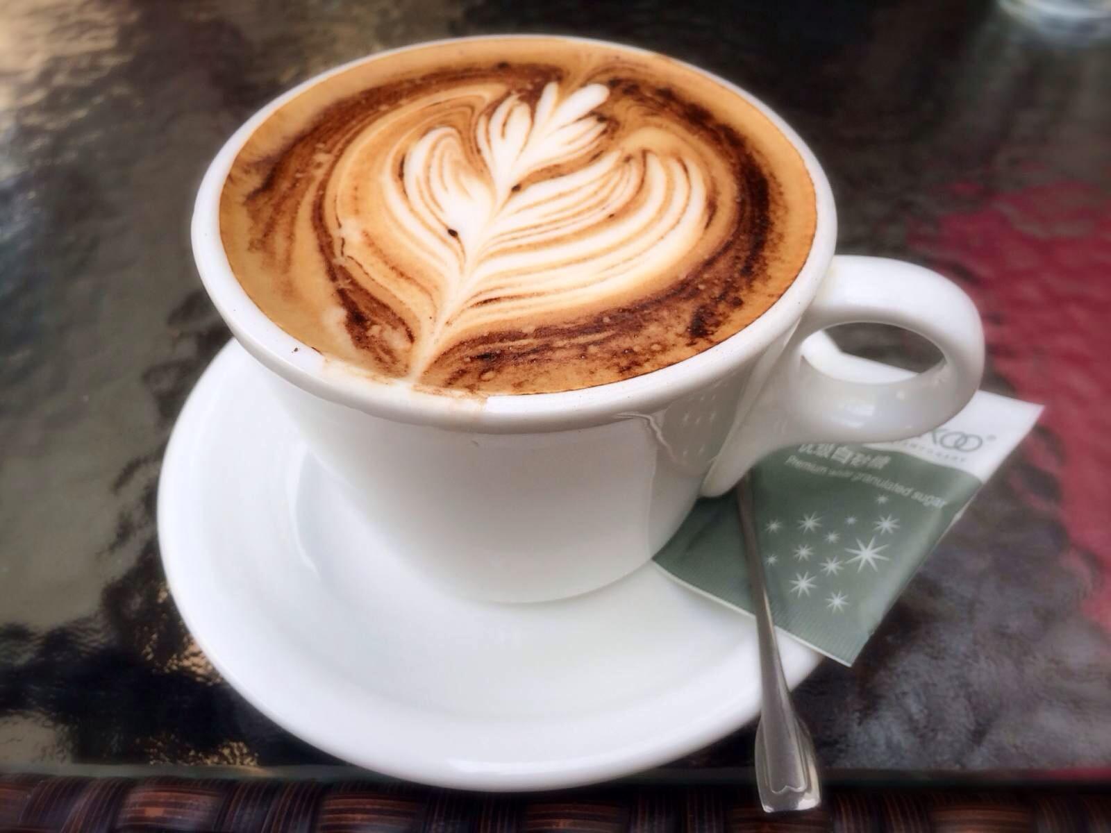 咖啡加盟店面哪些技巧需要掌握
