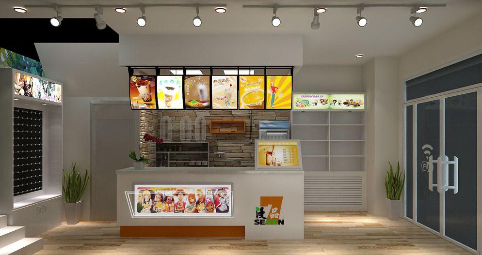 品牌饮品店加盟有哪些行业