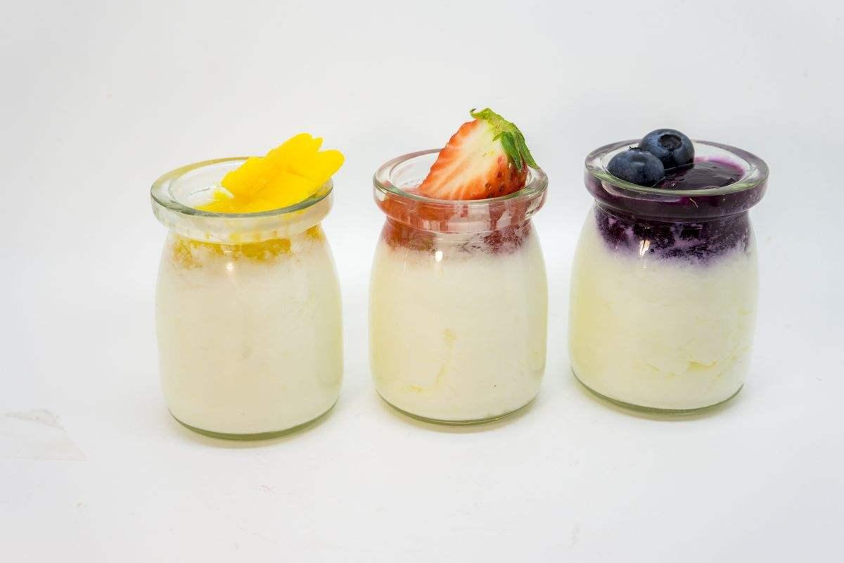 酸奶代理飞黄腾达的创业好商机