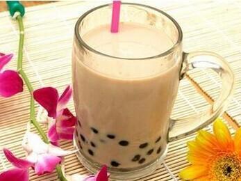 柠檬奶茶创业致富更加简单