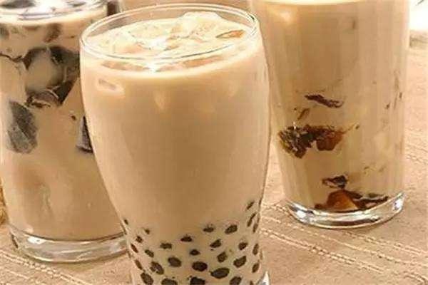 哪些人开奶茶店比较适合