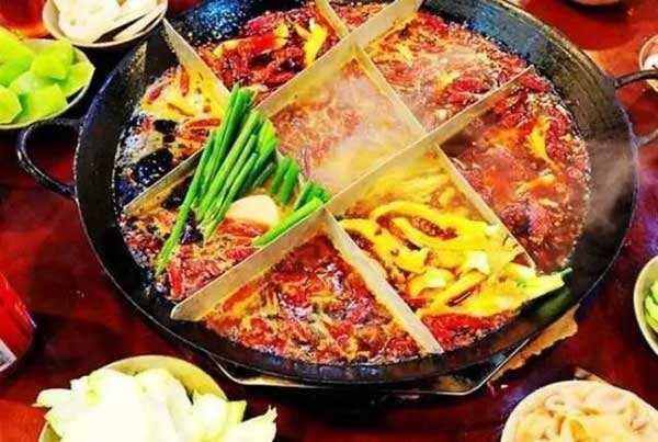 重庆火锅常见的宣传手法有哪些