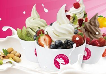 如何成功经营冰淇淋加盟店