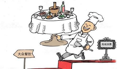 餐饮市场的六大发展趋势