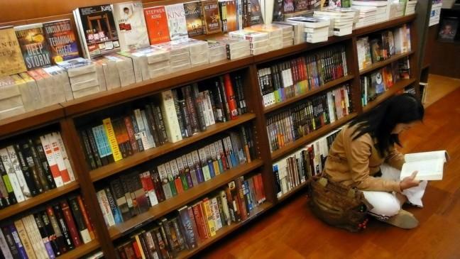 如今开书店还能赚钱吗