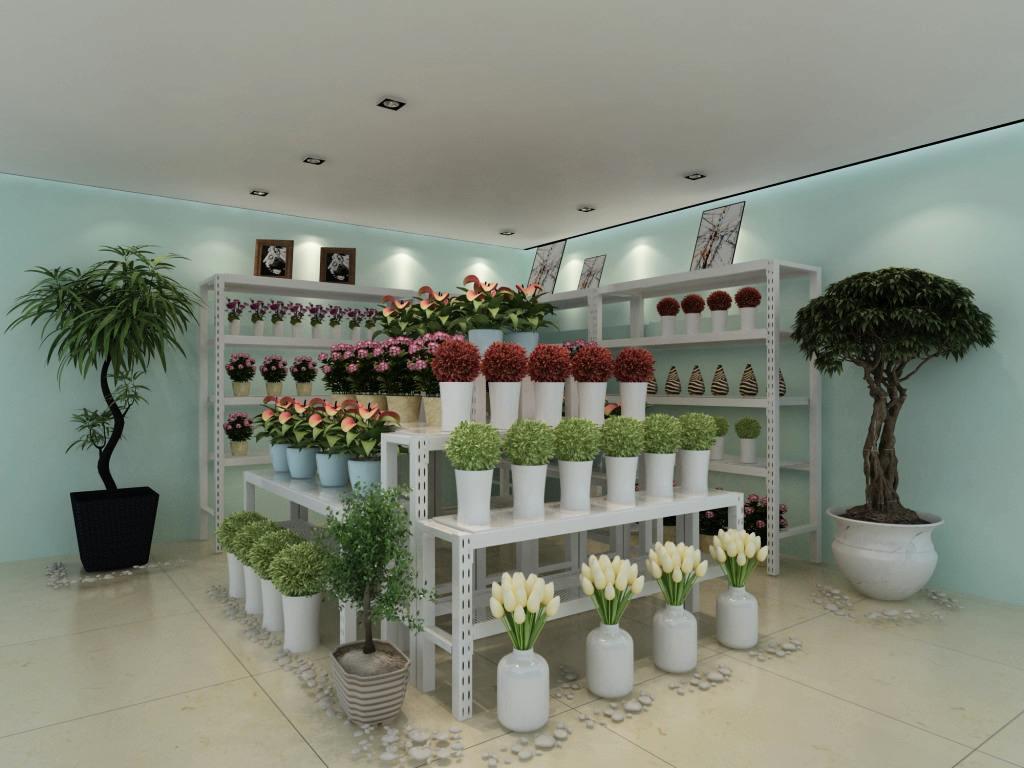 怎样成功经营一家花店