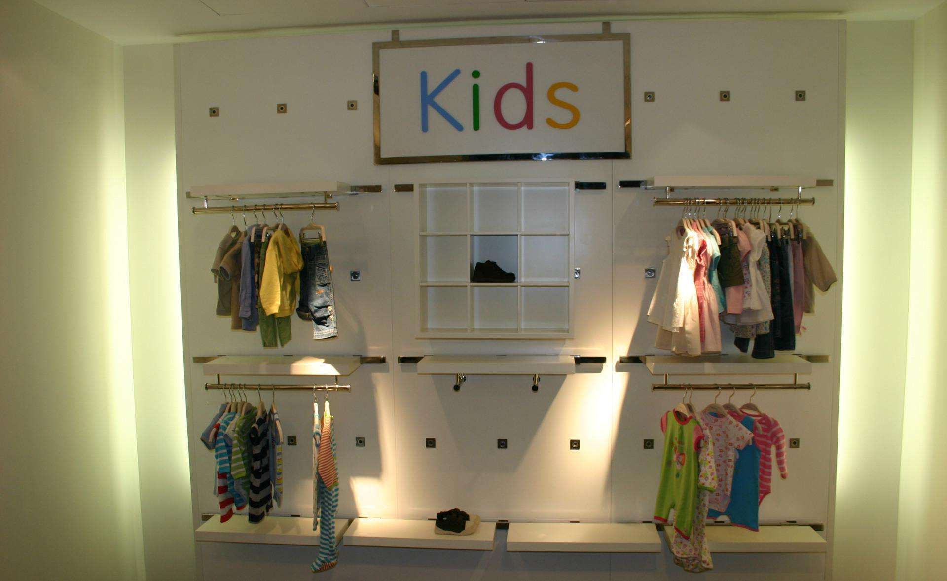 童装店有投资前景和优势吗