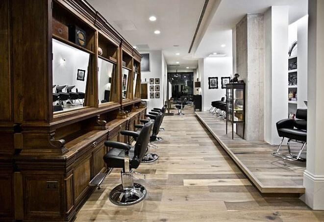 开理发店如何成功赚钱